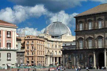 Napoli - Museo di Palazzo Reale