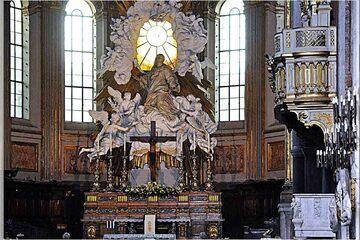 Napoli - Duomo di San Gennaro