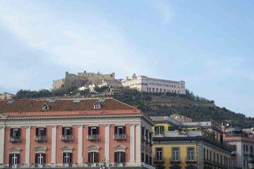 Napoli - Muzeul San Martino