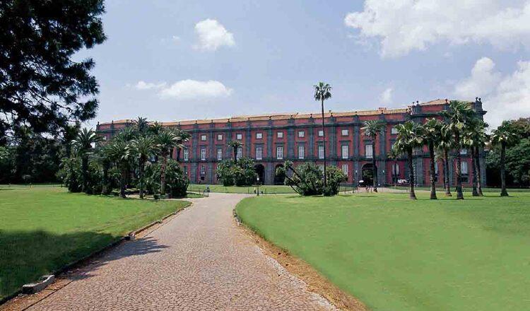 Muzeul si Galeria Capodimonte