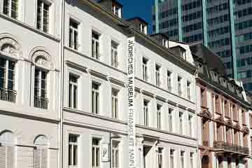 Frankfurt - Muzeul Evreiesc