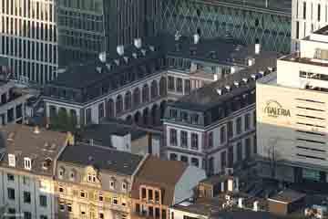 Frankfurt - Palatul Thurn und Taxis
