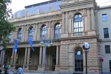 Frankfurt - Bursa de valori