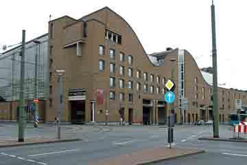 Frankfurt - Muzeul Judengasse