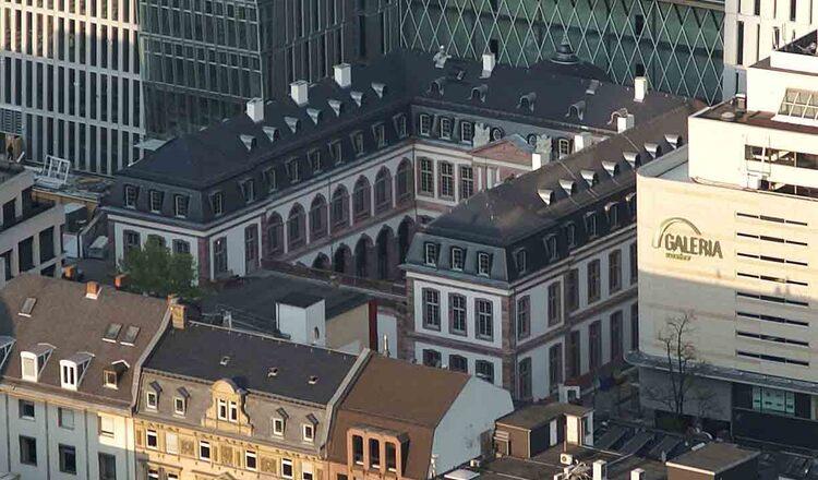 Palatul Thurn und Taxis
