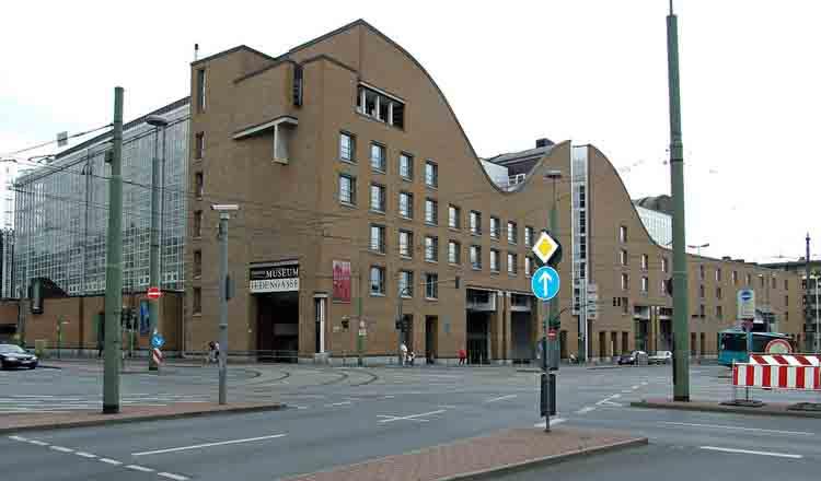 Muzeul Judengasse
