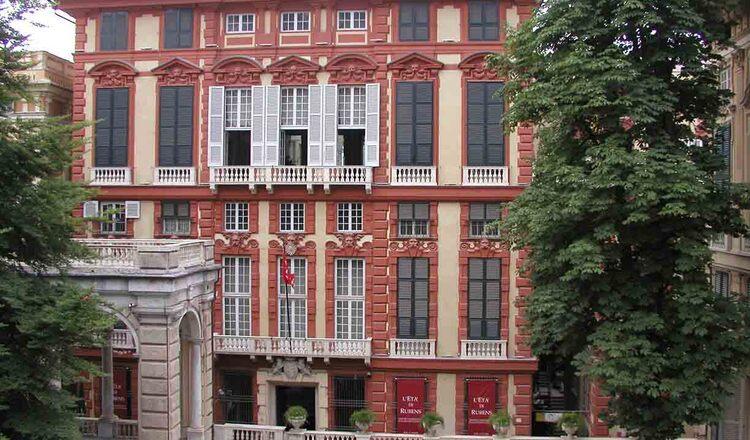 Galeria Palazzo Rosso