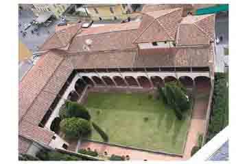 Pisa - Museo del Opera del Duomo