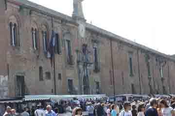 Pisa - Museo delle Sinopie