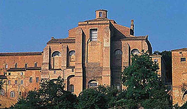 Biserica de Sant Agostino