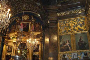 Palma de Mallorca - Manastirea Lluc