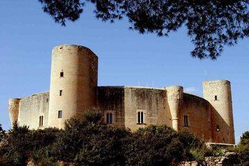Palma de Mallorca - Castell de Bellver