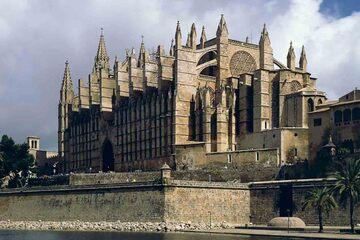 Palma de Mallorca - Catedrala de Mallorca