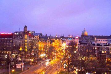 Amsterdam - Piata Leidse