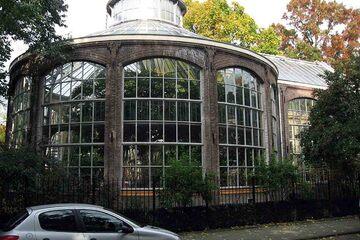 Amsterdam - Gradina Botanica din Amsterdam