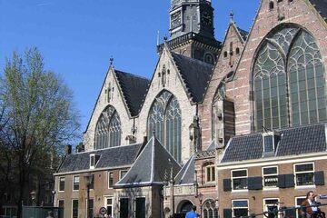 Amsterdam - Biserica Veche