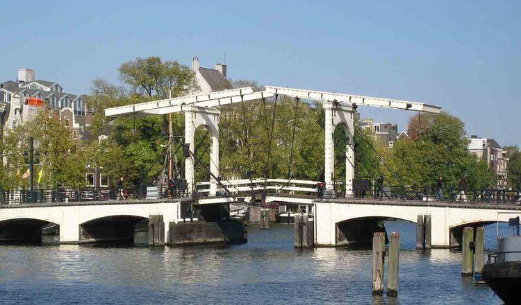 Podul Magere Brug