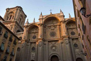 Granada - Catedrala din Granada