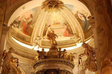 Granada - Domul Tabernacle