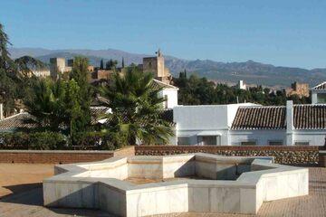 Granada - Albayzin
