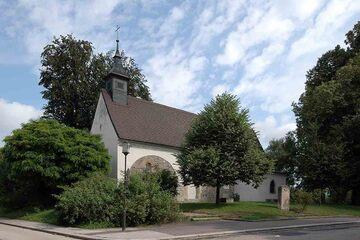 Linz - St Martins Church