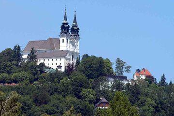Linz - Pöstlingbergkirche
