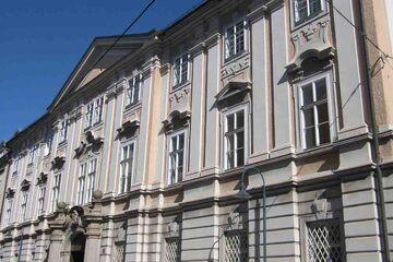Linz - Bischofshof