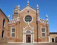 Biserica Dell Orto Madonna