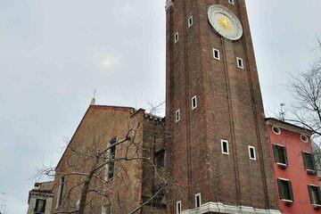 Venetia - Biserica Apostoli Santissimi