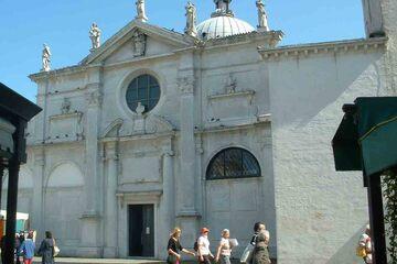 Venetia - Biserica Santa Maria Formosa