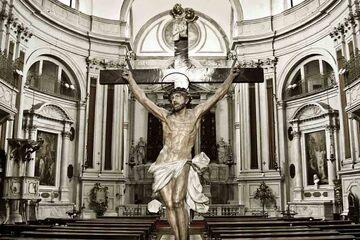 Venetia - Biserica Pieta
