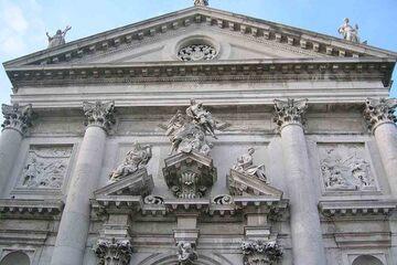 Venetia - Chiesa di San Stae