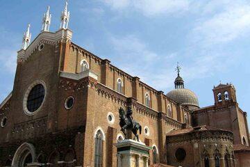 Venetia - Santi Giovanni e Paolo