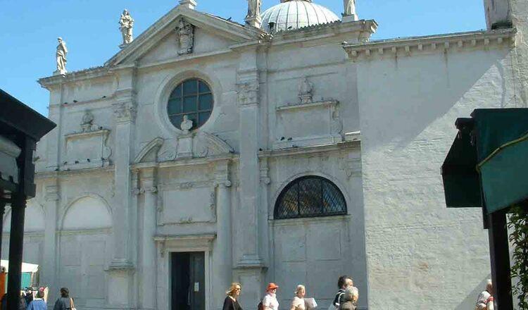 Biserica Santa Maria Formosa