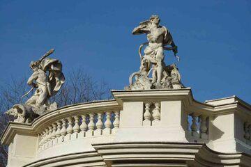 Roma - Gradina Zoologica