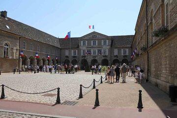Beaune - Hôtel de Viile