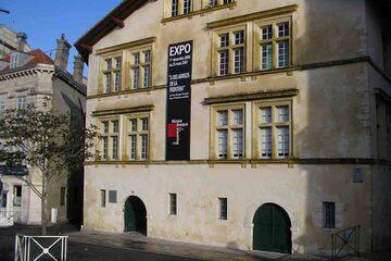 Bayonne - Musee Basque