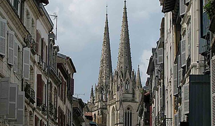 Cathedrale Ste Marie