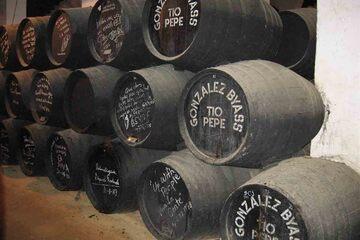 Jerez de la Frontera - Sherry