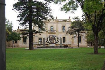 Jerez de la Frontera - Palacio Atalaya