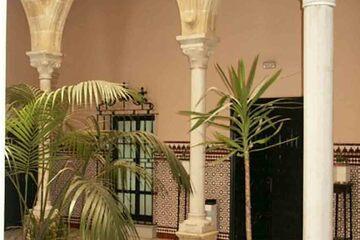 Jerez de la Frontera - Flamenco Palacio Pemartin