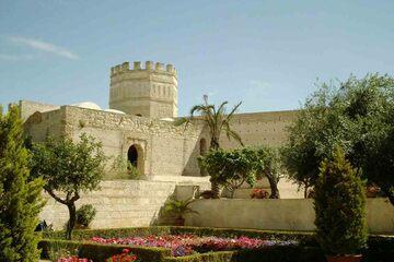 Jerez de la Frontera - Alcazar