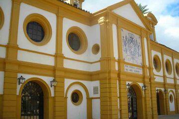 Jerez de la Frontera - Real Escuela Andaluza del Arte Ecuestre