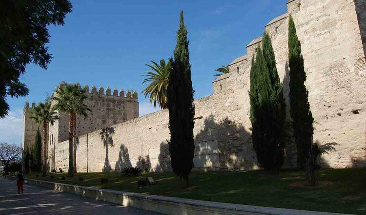Obiective turistice Jerez de la Frontera din Spania
