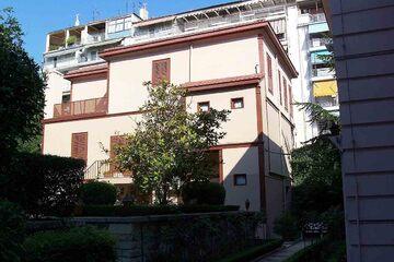 Salonic - Casa lui Mustafa Kemal Ataturk