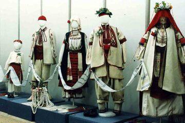 Salonic - Muzeul de Etnologie si Folclor