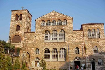 Salonic - Agios Dimitrios