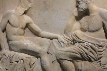 Salonic - Muzeul de Arheologie