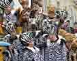 Carnavalul din Cadiz