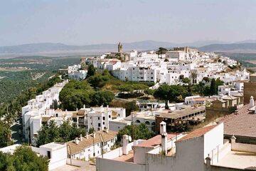 Cadiz - Vejer de la Frontera